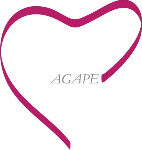 Agape God Mind